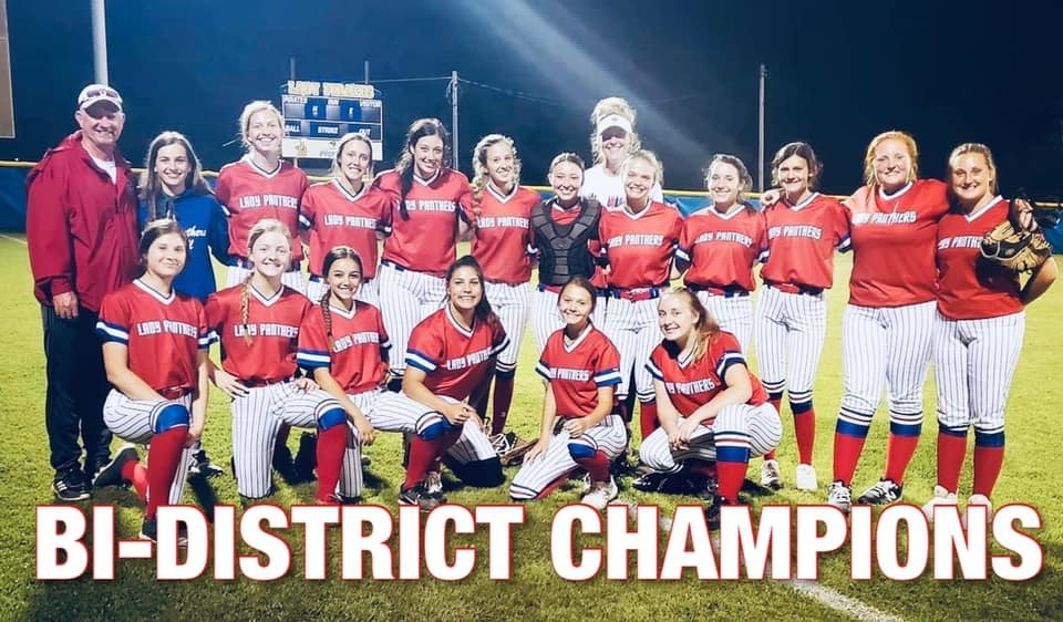 Bi-District Champions